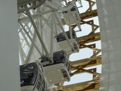 Inside the ferry wheel by <b>Atamurad Guchgeldi (nomadictours.com)</b> ( a Panoramio image )