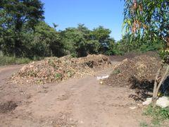 Planta de Tratamiento de Basura Organica by <b>AlbertoGarcia</b> ( a Panoramio image )