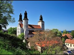 Sweden; Gotland, Visby by <b>F. van Daalen</b> ( a Panoramio image )