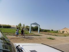 Без названия by <b>Fayzulla Matkurbanov</b> ( a Panoramio image )