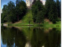Trakostyan lovagvar. by <b>Licskai72</b> ( a Panoramio image )