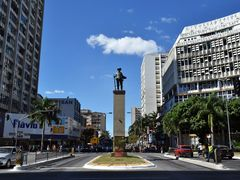Bandeirantes; Desbravador de Goias!!! by <b>Arolldo Costa Oliveira</b> ( a Panoramio image )
