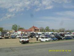 Адамовский рынок by <b>ludelveis</b> ( a Panoramio image )