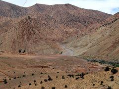 Aguerzeka by <b>fcardila</b> ( a Panoramio image )