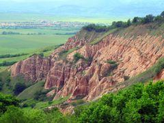 Site de vol de Sebes , Roumanie. by <b>Fernand Metzger</b> ( a Panoramio image )