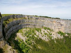 Creux Du Van by <b>loamvalley</b> ( a Panoramio image )