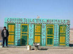 Confort toilettes by <b>jotahoyas</b> ( a Panoramio image )