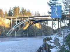 A Bridge by <b>vosku</b> ( a Panoramio image )