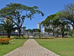 Gosto Desse Lugar!!! by <b>Arolldo Costa Oliveira</b> ( a Panoramio image )