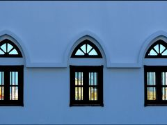 windows from Masqat by <b>patano</b> ( a Panoramio image )