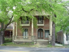 Little Rock house by <b>Trent Dowler</b> ( a Panoramio image )