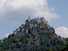 Castello di Hochosterwitz by <b>Giovanni-Casadio</b> ( a Panoramio image )