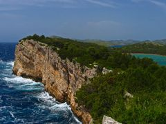 Spectacular cliffs of Dugi Otok by <b>Cato75</b> ( a Panoramio image )