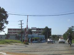 Carretera Vieja de Guanabacoa a la altura del Reparto Manana by <b>Roberto Lam</b> ( a Panoramio image )