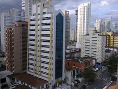 E A CIDADE CONTINUA SUBINDO...!!!  AND THE CITY CONTINUES GOING  by <b>Althayr de Moraes</b> ( a Panoramio image )