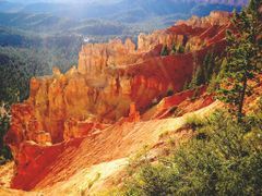 Bryce Canyon by <b>Shain Paiment</b> ( a Panoramio image )