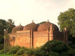 Khaza Sahbaz Masjid  by <b>Faysal Bin Darul</b> ( a Panoramio image )