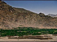 Kapisa Province by <b>Abdul Raqib</b> ( a Panoramio image )