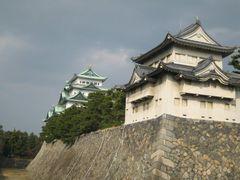 Hitsuji-saru Tower by <b>pramlet</b> ( a Panoramio image )