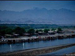 Sayad,Kapisa by <b>Abdul Raqib</b> ( a Panoramio image )