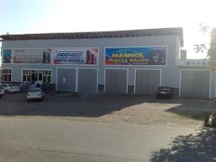 Mannol Servis by <b>haba_</b> ( a Panoramio image )