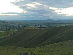 Вечерняя бичура by <b>Eugene_Gromov</b> ( a Panoramio image )