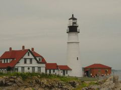 Portland Head Lighthouse by <b>SteenJensen</b> ( a Panoramio image )