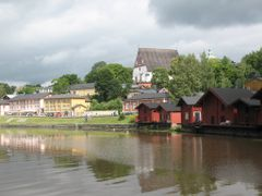 Porvoo by <b>Gunnar Pihl</b> ( a Panoramio image )