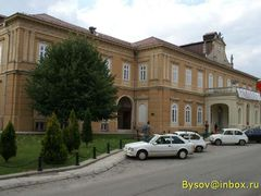 mnt_190 by <b>Vladymyr Bysov</b> ( a Panoramio image )