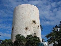 Torre de Cap Roig by <b>marathoniano</b> ( a Panoramio image )