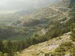 mnt_196 by <b>Vladymyr Bysov</b> ( a Panoramio image )
