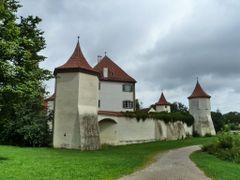 Schloss Blutenburg (Munchen) by <b>Martin Beitz</b> ( a Panoramio image )
