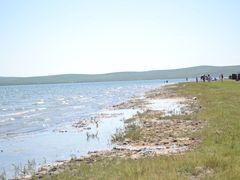 Ugiin Nuur by <b>bil0203</b> ( a Panoramio image )