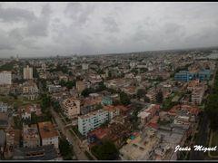 * La Habana (Panoramica) Sur-Este by <b>Jesus Miguel Balleros</b> ( a Panoramio image )