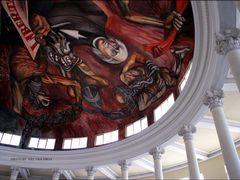 Palacio Legislativo Guadalajara by Mel Figueroa by <b>Mel Figueroa</b> ( a Panoramio image )