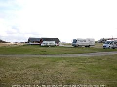 Norway - Nordland - Vesteralen Islands - Andeness Camping site : by <b>Pierre Marc</b> ( a Panoramio image )