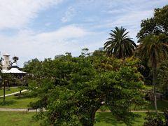 Victoria Park, Hamilton, Bermuda by <b>sandcove</b> ( a Panoramio image )