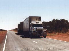 Roadtrain 2 1998 by <b>airandy</b> ( a Panoramio image )