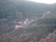 Sapara (Georgia) by <b>David Galegashvili</b> ( a Panoramio image )