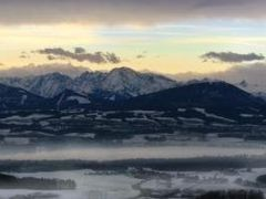 Tannbergpanorama, Winter 2007 by <b>flor_de_loto</b> ( a Panoramio image )