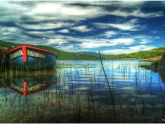 Llego la tranquilidad (Arrived the quiet)  by <b>pedro-photography</b> ( a Panoramio image )