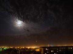 С крыши 162 квартала by <b>denisberdiyev</b> ( a Panoramio image )