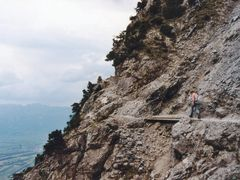 der enge Weg by <b>milesi</b> ( a Panoramio image )