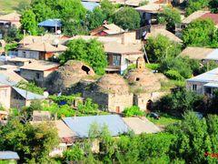 Akhaltsikhe by <b>mancho711</b> ( a Panoramio image )