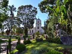 Igreja de Nova Veneza!!! by <b>Arolldo Costa Oliveira</b> ( a Panoramio image )