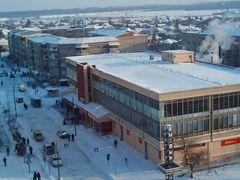 Rosiori iarna by <b>anca21</b> ( a Panoramio image )