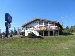 Bavarian Inn Motel by <b>Adam Elmquist</b> ( a Panoramio image )