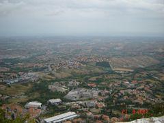 San Marino by <b>trinidad2005</b> ( a Panoramio image )