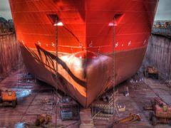 ?rskov skibsvaerft by <b>S?ren Terp</b> ( a Panoramio image )