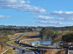 BR-153, Barragem Joao Leite!!! by <b>Arolldo Costa Oliveira</b> ( a Panoramio image )